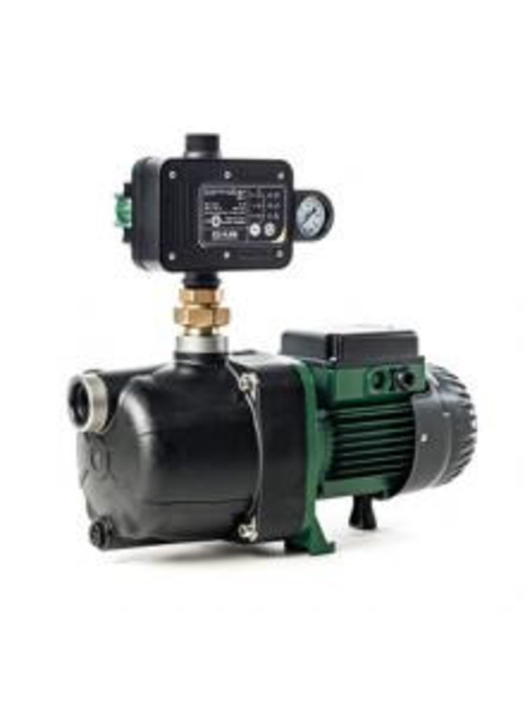 DAB pumps DAB JETCOM 132 M Control D / Varianten