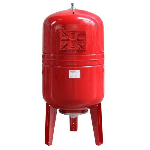 """Varem membraanvaten Varem 100 liter verticaal - 1"""" aansluiting"""