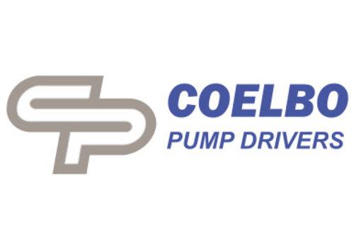 Coelbo pump drivers