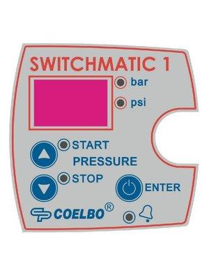 Coelbo pump drivers Elektronische drukschakelaar - Switchmatic 1