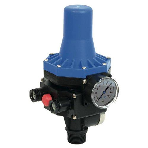 Coelbo pump drivers Controlpump R 1,5 kW - Presccontrol