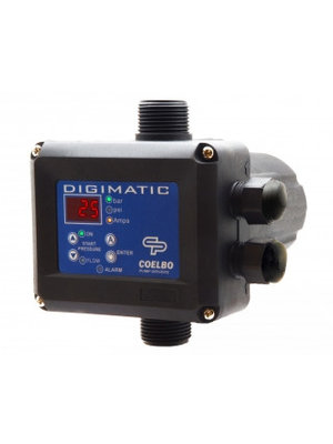 Coelbo pump drivers Digimatic 2 / 2.2 kW - Presscontrol