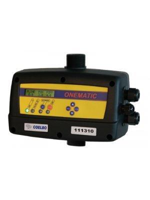 Coelbo pump drivers Onematic 111310 / 3 kW - Presscontrol