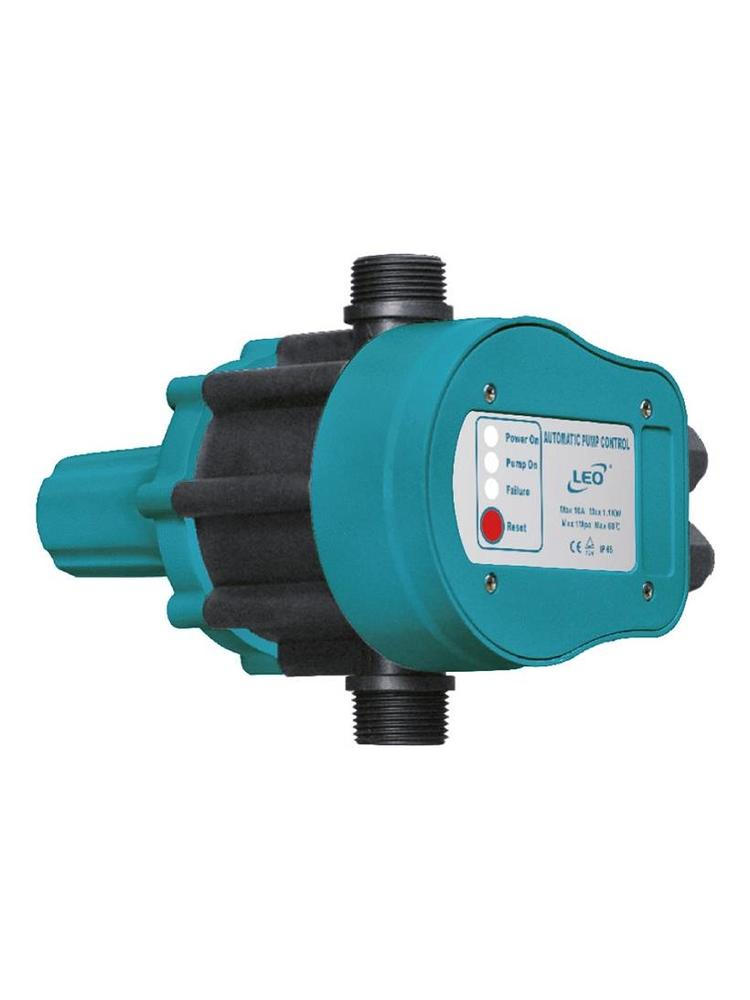 Leo pumps PS-04A Presscontrol 1.1 kW