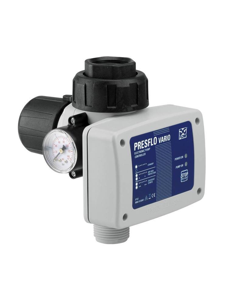 DG Flow Presflo Vario PVF16 - 1.5 kW - 2 HP