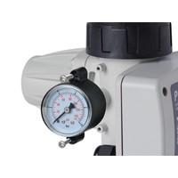 DG Flow Presflo PF1615 - 1.5 kW - 2.0 HP + Bekabeling en 3-delige koppeling