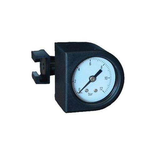 DAB pumps Control D manometer