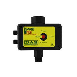 DAB pumps Smart Press WG 3.0 presscontrol