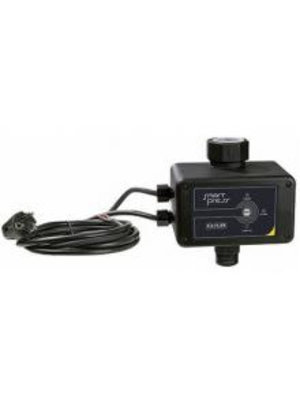 DAB pumps Smart Press WG 1.5 presscontrol + Bekabeling