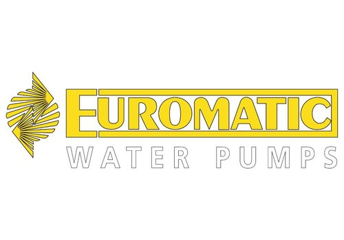 Euromatic water pumps