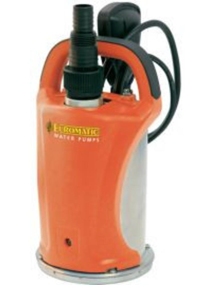 Euromatic water pumps SDX 350/S - met vlotter