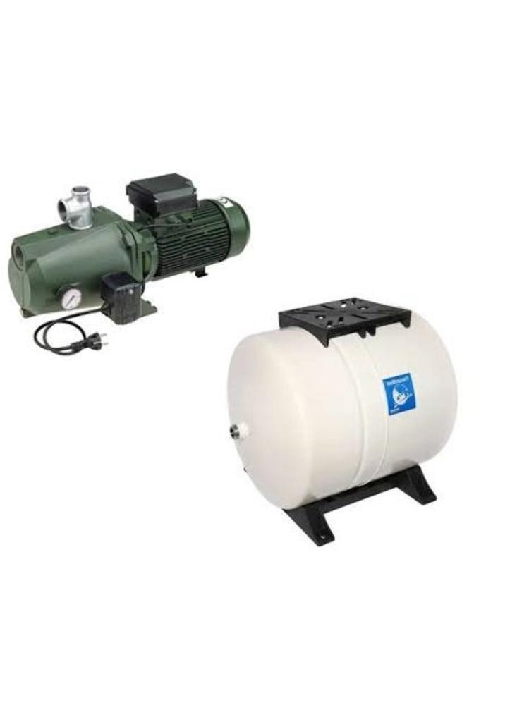 DAB pumps AQUAJET 200 M / 60G Varianten