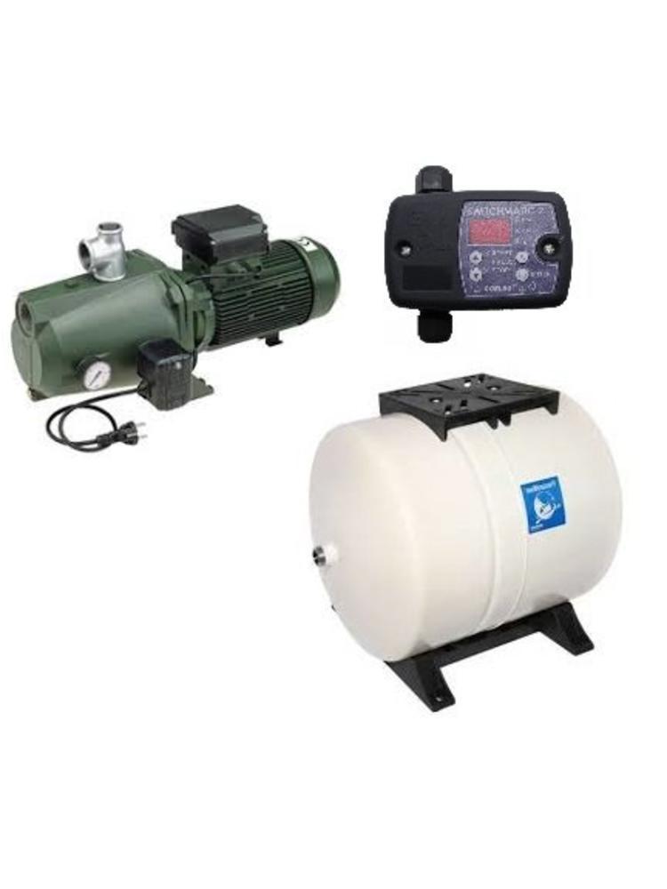 DAB pumps AQUAJET 300 M / 60G - Varianten