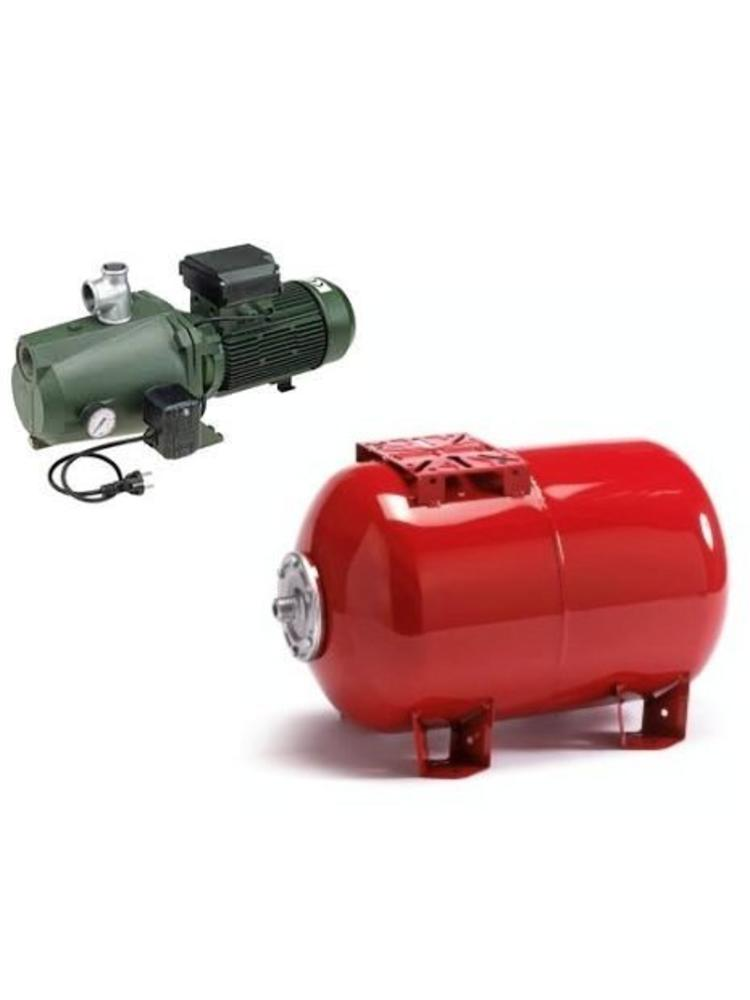 DAB pumps AQUAJET 300 T IE3 / 60G - Varianten