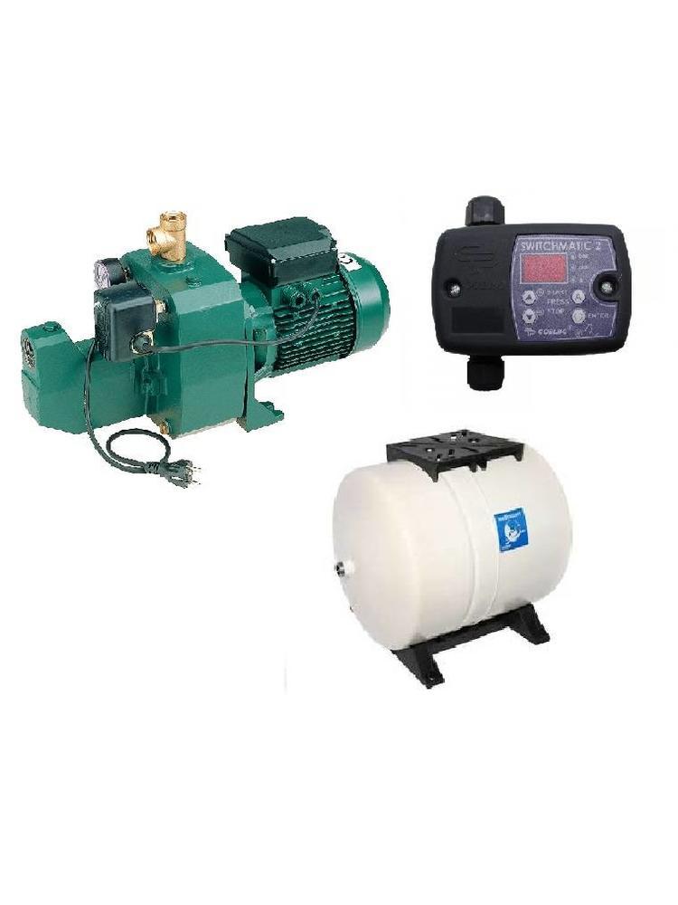 DAB pumps AQUAJET 151 M  / 60G - Varianten