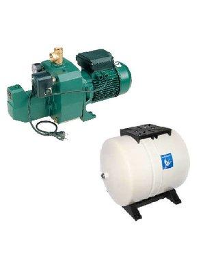 DAB pumps AQUAJET 251 M  / 60G - Varianten