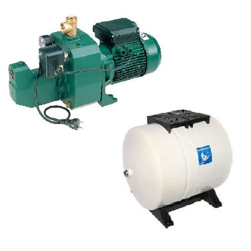 DAB pumps AQUAJET 151 T  IE3 / 60G