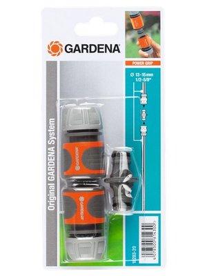 "Gardena Koppeling-set 13 mm (1/2"")"