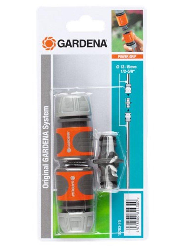 "Gardena Gardena Koppeling-set 13 mm (1/2"")"