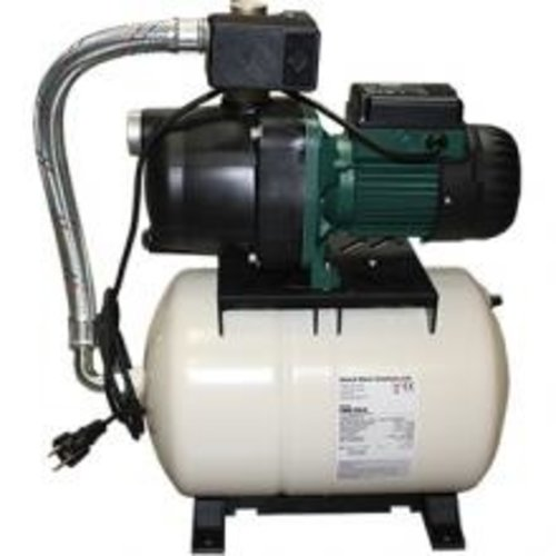 DAB pumps AQUAJETCOM 82 M - G