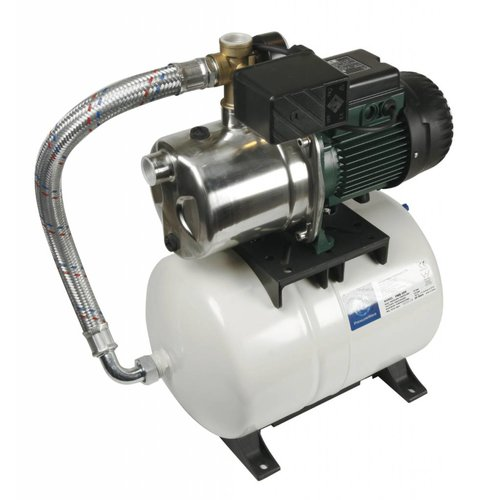 DAB pumps AQUAJET-INOX 132 M - G