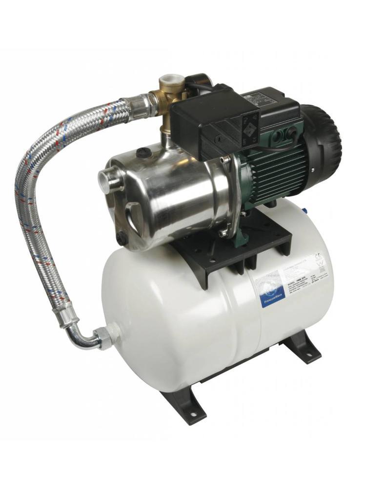 DAB pumps DAB AQUAJET-INOX 132 M - G - 4800 l/h - 1,36 pk