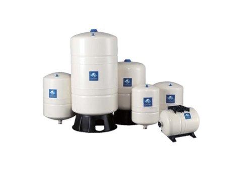 Membraanvaten / onderdelen