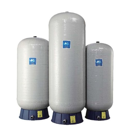 "Global Water Solutions C2-Lite 60 liter verticaal - 1"" aansluiting"