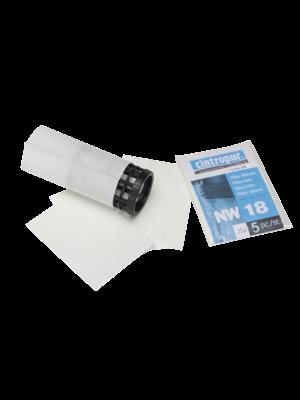 Cintropur NW 18 Filtervliezen per 5 stuks