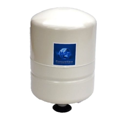 "Global Water Solutions Pressure Wave 8 liter verticaal - 1"" aansluiting"