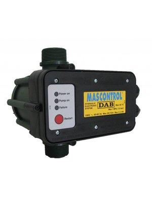 DAB pumps MASSCONTROL - Max. 2,2 kW/3 pk