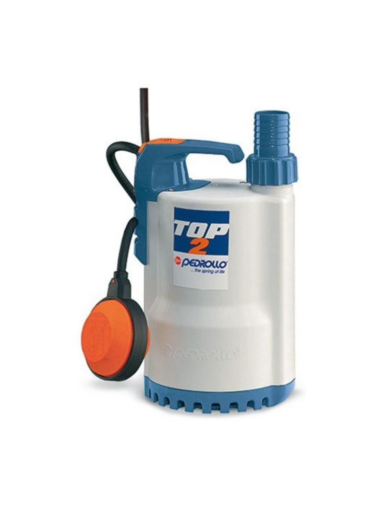 Pedrollo pumps Pedrollo pumps Top 3 - met vlotter - 15600 l/h - 0,75 pk