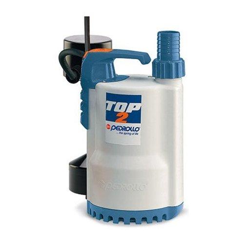 Pedrollo pumps Top 2-GM - met staafvlotter