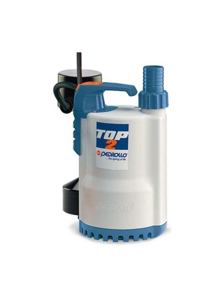 Pedrollo pumps Pedrollo pumps Top 2-GM - met staafvlotter - 13200 l/h - 0,5 pk