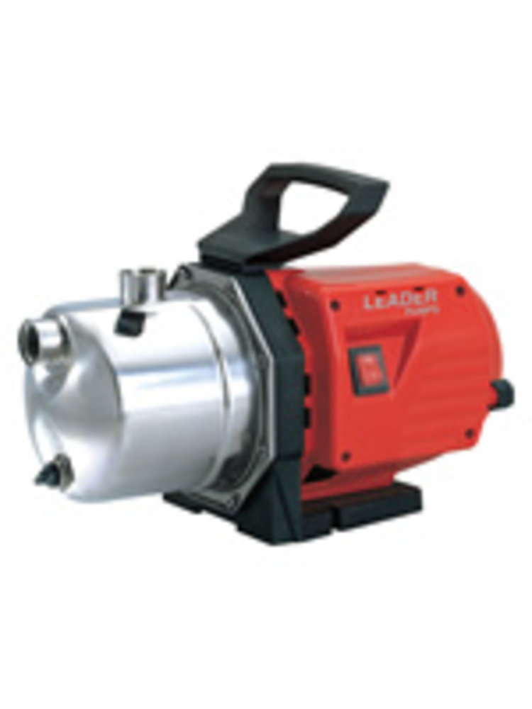 Leader Pumps Inoxjet 110