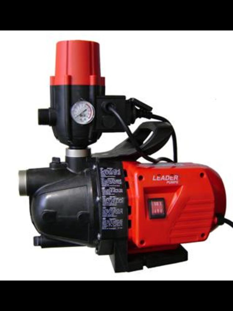 Leader Pumps Ecojet 130 Control