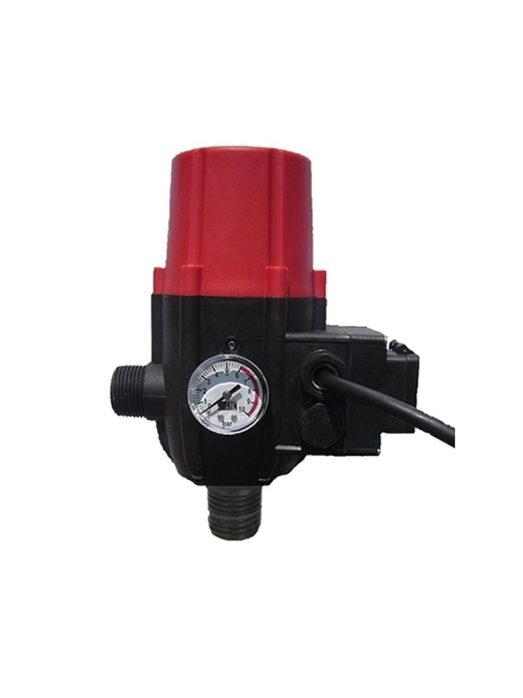 KIN Pumps KIN Control - Presscontrol