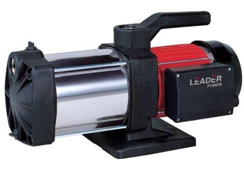 Horizontale meertraps centrifugaal pompen