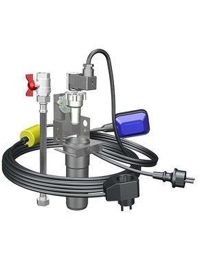 "HQ products Universele regenwatertank bijvulset 230V - 3/4"""