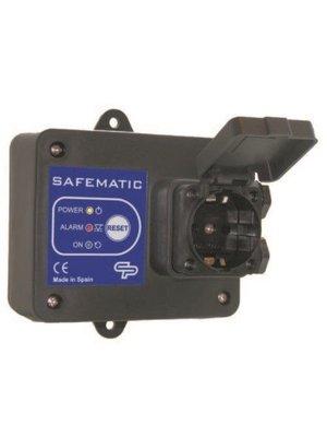 Coelbo pump drivers Safematic S 16 Amp.