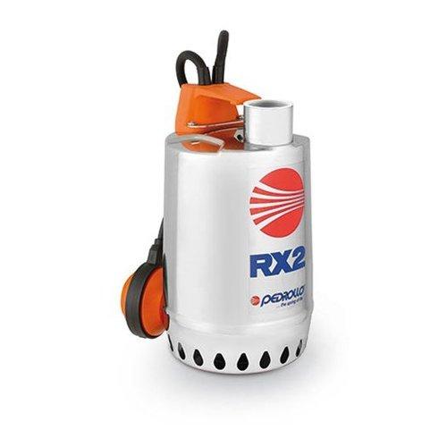 Pedrollo pumps RXm 2 - met vlotter