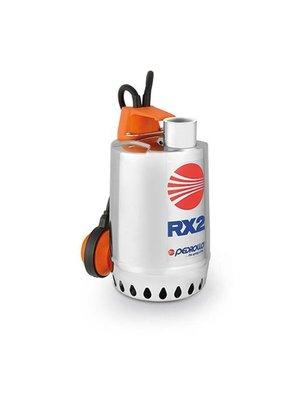 Pedrollo pumps RXm 2 - zonder vlotter