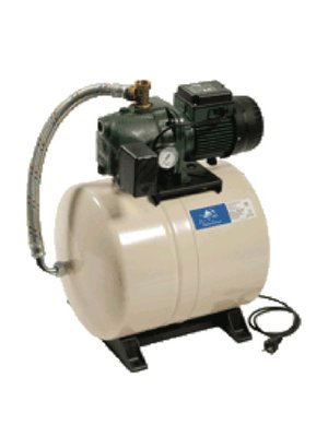 DAB pumps AQUAJET 102 M / 80 G - H