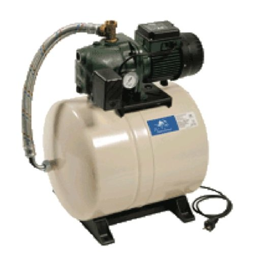 DAB pumps AQUAJET 132 M / 100 G - H