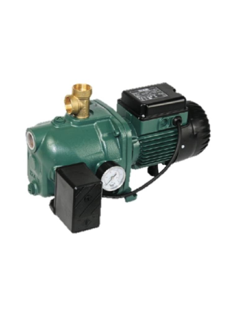 DAB pumps DAB AQUAJET 132 M / 80 G - H - 4800 l/h - 1,36 pk