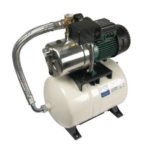 DAB pumps AQUAJET-INOX 82 M / 60 G - H