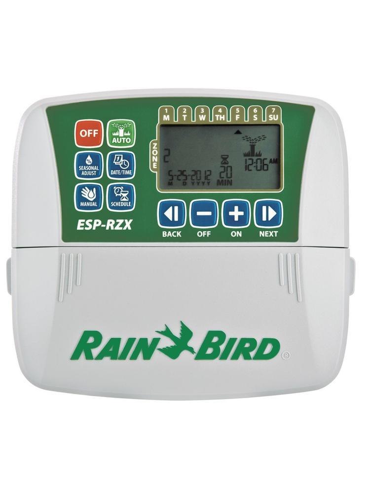 Rain Bird Rain Bird ESP-RZX8i - 8 stations indoor