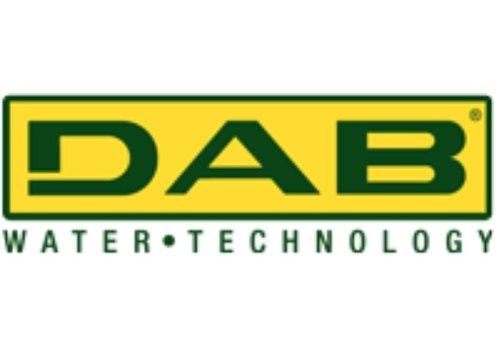 Onderdelen DAB pumps