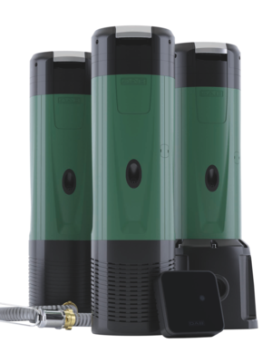 DAB pumps DAB ESYBOX DIVER X 55/120