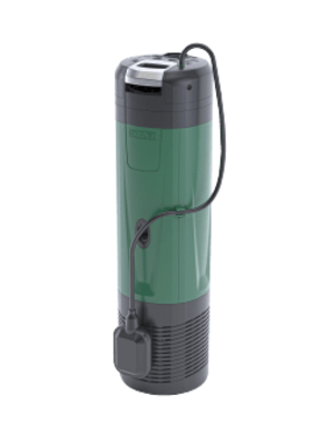 DAB pumps DAB NFC VLOTTER